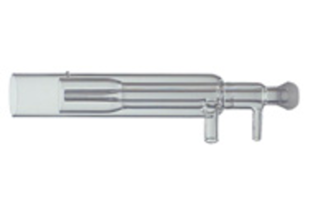Quartz Torch with 1.5mm Injector for Agilent7500