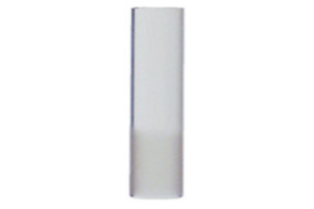 Quartz Outer Tube high solids for Varian Axial ABC torch